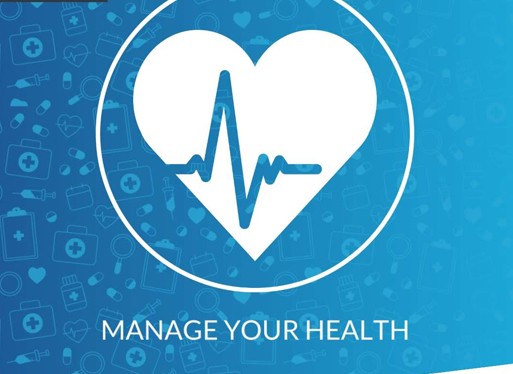 Manage Your Health